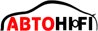 Logo Avto Hi-Fi