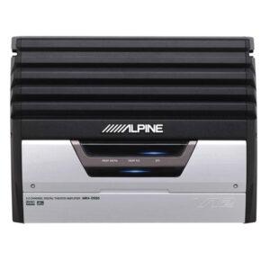 ALPINE-MRА-D550