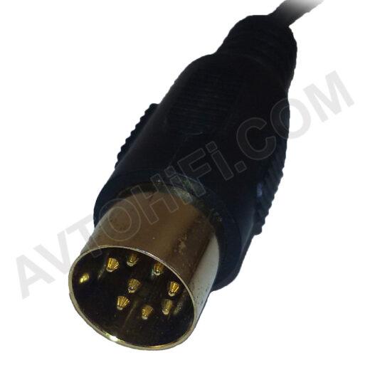 AUX Alpine (TDM/CDM/2*RCA)