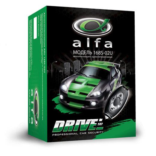 Alfa Drive