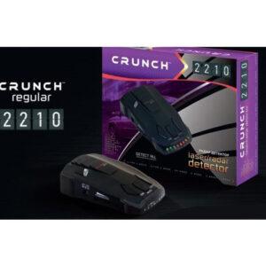 Crunch 2210