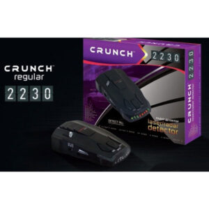 Crunch 2230