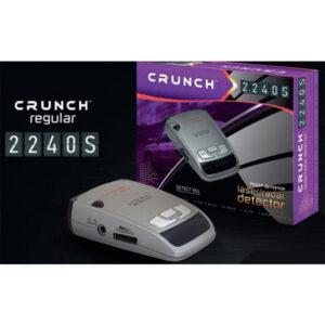 Crunch 2240S