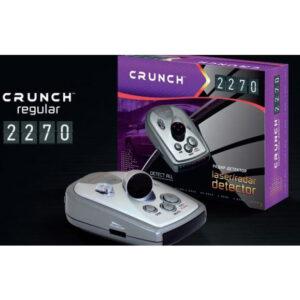 Crunch 2270