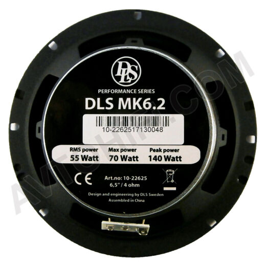 DLS Performance MK6.2