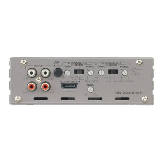 Gladen Audio RC-70c4BT
