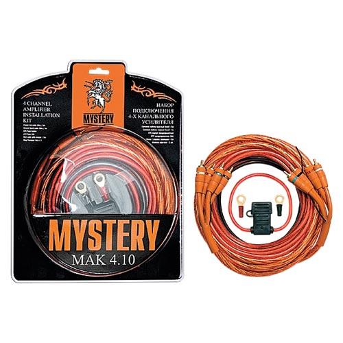 Mystery MAK 4.10
