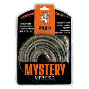 Mystery MPRE-5.2