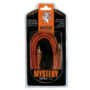 Mystery MPRO-1.2