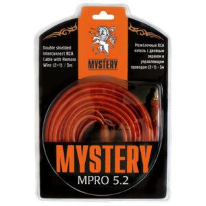 Mystery MPRO-5.2