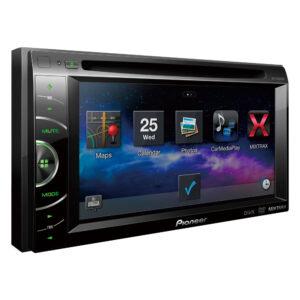 Pioneer AVH-X1650DVD