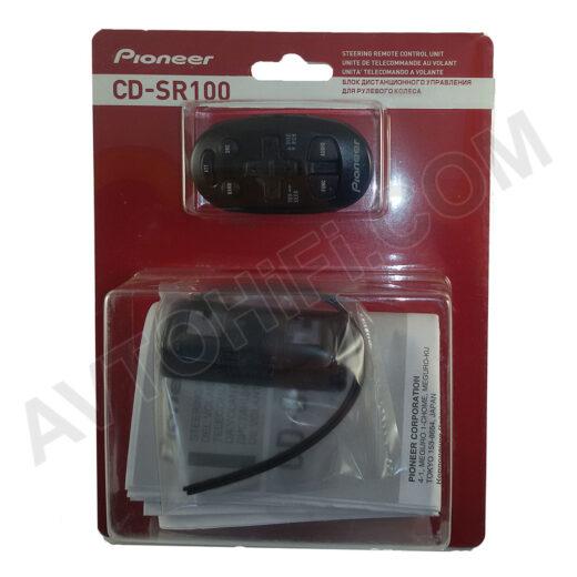 Pioneer CD-SR100