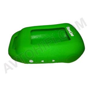 Чехол StarLine A62/A92/A64/A94 зеленый