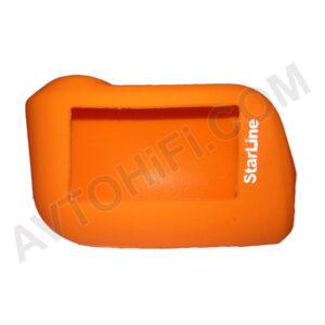 Чехол StarLine A63/93 оранжевый