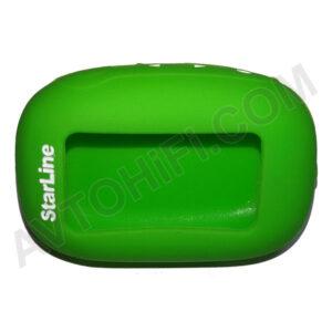 Чехол StarLine B62/B92/B64/B94 зеленый