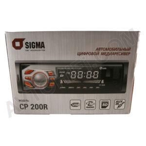 Sigma CP-200R