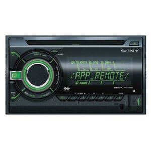 Sony WX-GT80UI