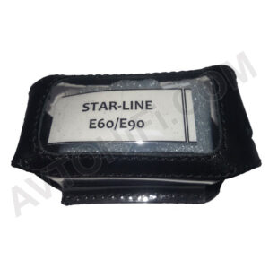 Чехол StarLine E-серии кожа