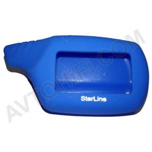 Чехол StarLine A61/91 синий