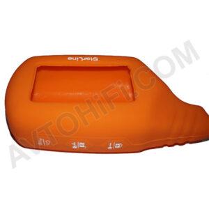Чехол StarLine A61/91 оранжевый