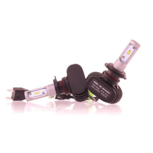 LED лампа RS H7 G8.1 6500К 12V