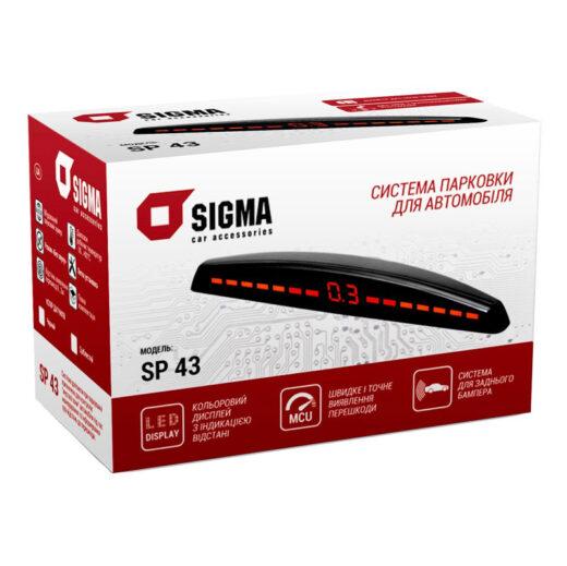 Sigma SP-43