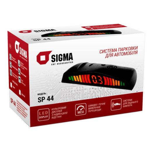 Sigma SP-44