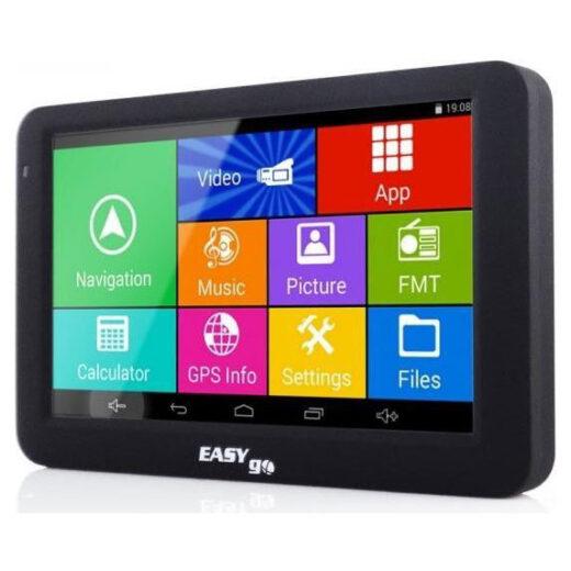 EasyGo A505
