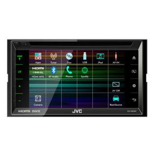 JVC KW-V620BTE