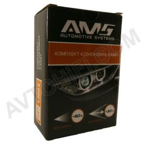 AMS H27 4300K