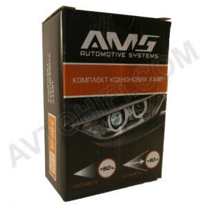AMS H27 5000K