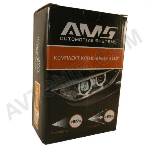 AMS H27 6000K