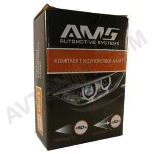 AMS HB3 4300K