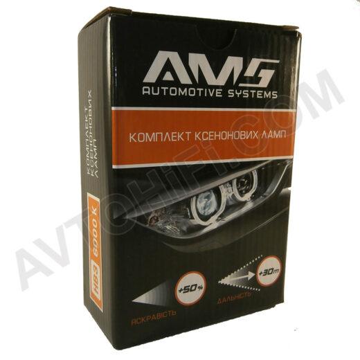 AMS HB3 6000K