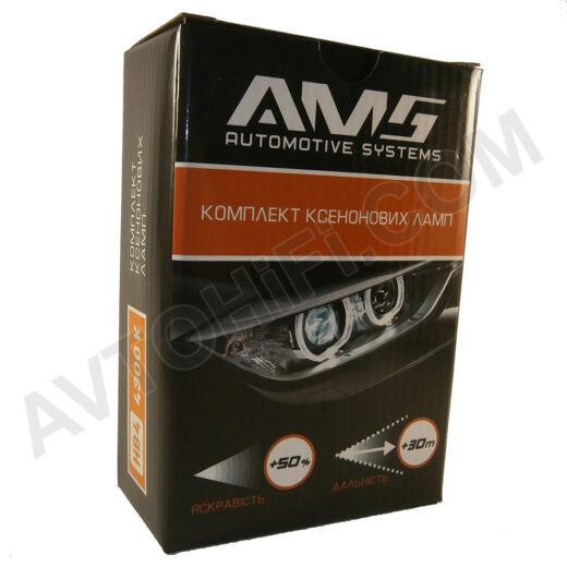 AMS HB4 4300K