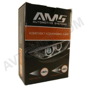 AMS HB4 6000K