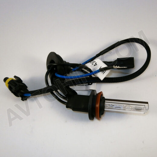 Sigma H11 4300K