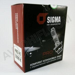 Sigma Pro H1 5000K