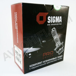 Sigma Pro H7 4300K