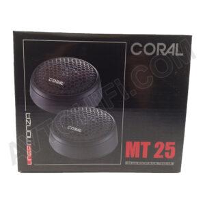 Coral MT25