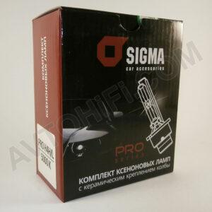Sigma Pro H4 H/L 5000K