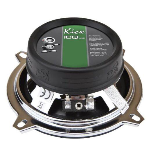 Kicx ICQ 502