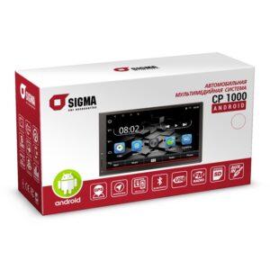 sigma cp-1000
